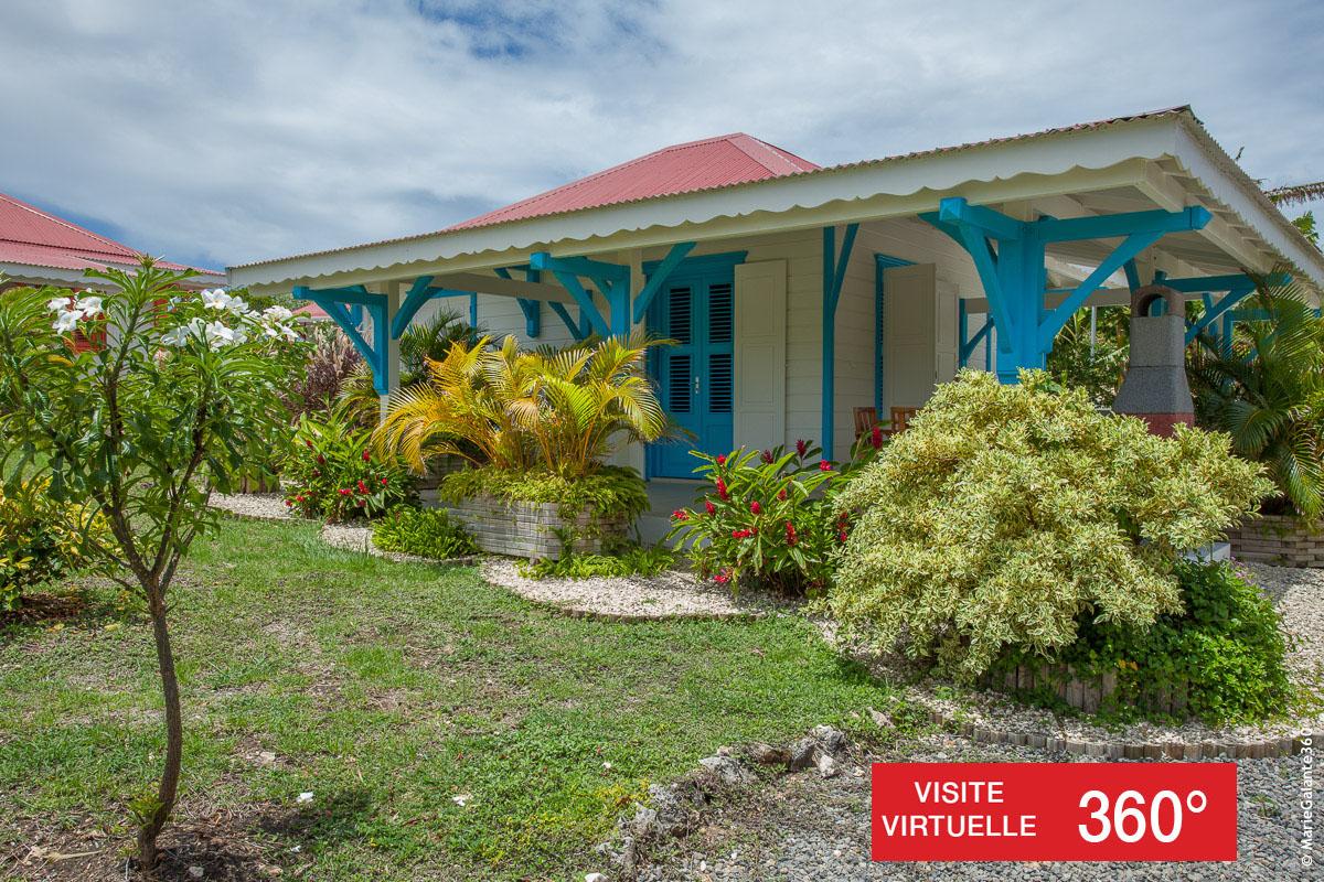 Visite virtuelle 360 le jardins des 4 epices for Jardin 4 epices marie galante