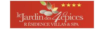 Jardin des 4 Épices